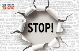 Facebook Investasi US$100 Juta Tangkis Hoax Virus Corona