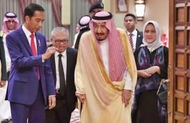 150 Anggota Kerajaan Arab Saudi Terpapar Virus Corona, Raja Salman Mengasingkan Diri