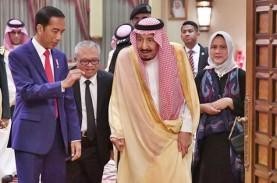 150 Anggota Kerajaan Arab Saudi Terpapar Virus Corona,…