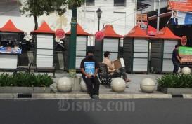 Tolak Pembahasan Omnibus Law, Buruh Jogja Ancam Demo Besar-besaran