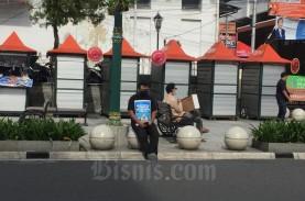 Tolak Pembahasan Omnibus Law, Buruh Jogja Ancam Demo…