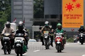 10 Jenis Angkutan Prioritas Melenggang di Jakarta…