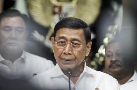 Sidang Perdana Penusukan Wiranto Digelar Virtual di…