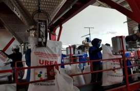 Pupuk Indonesia Mengaku Distribusi Pupuk Tak Terganggu PSBB