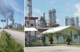 CPP Gas Gundih Distabilisasi Pasca Kebakaran di Area TOX, Api sudah Dikendalikan