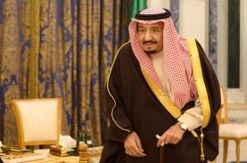 Wah! Ratusan Anggota Kerajaan Arab Saudi Diduga Terjangkit…