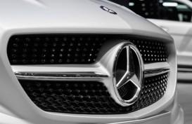 Kuartal I/2020, Penjualan Mercedes-Benz AS Turun 4,3 Persen