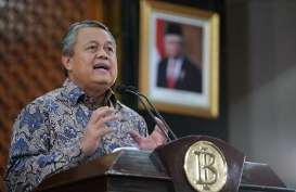 Ada PSBB, Bos BI Ramal Inflasi Ramadan Terkendali