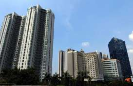 Peluncuran 14.086 Unit Apartemen Berpotensi Ditunda