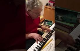 Randy Newman Rilis Lagu Tentang Virus Corona