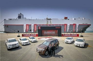 Penjualan Anjlok, Nissan Cari Pinjaman US$4,6 Miliar