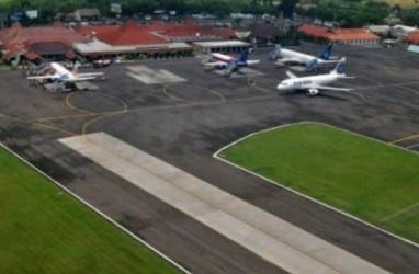 Kabar Baik, Aktivitas Kargo di Bandara Ahmad Yani Berangsur Normal