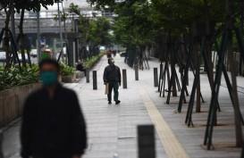 Penerapan PSBB Jelang Ramadan, Inflasi Diharapkan Tetap Rendah