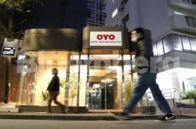 OYO Rumahkan Ribuan Karyawan Di Seluruh Dunia