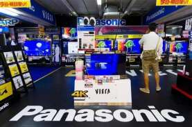 Masuki Usia 60 Tahun, Panasonic-Gobel Siap Lanjutkan…