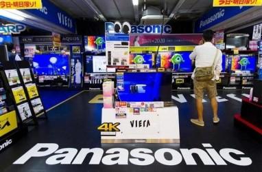 Masuki Usia 60 Tahun, Panasonic-Gobel Siap Lanjutkan Ekspansi