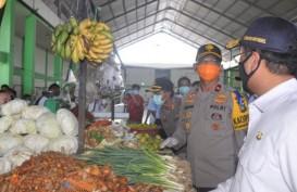 Pemprov Bangka Belitung Siapkan Bantuan untuk Pedagang