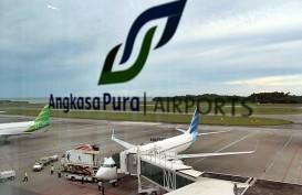 Tidak Ada Penerbangan Malam di Balikpapan, Garuda & Lion Lakukan Penyesuaian