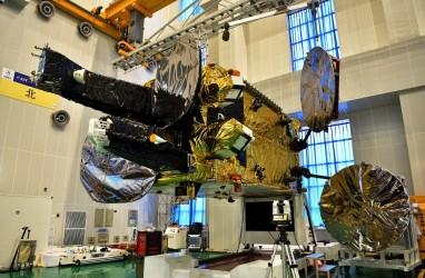 Satelit Nusantara Dua Gagal Meluncur Ke Orbit