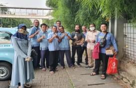 Gerakan Sejuta Hand Sanitizer Gandeng Berbagai Organisasi & Komunitas