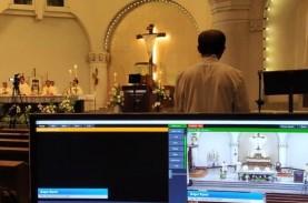 Uskup Agung Semarang Mengajak Buka Lumbung Kemurahan…