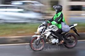 Jakarta PSBB, Aplikator Transportasi Online Diminta…