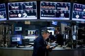 Bursa AS Alami Kenaikan Mingguan Tertinggi Sejak 1974