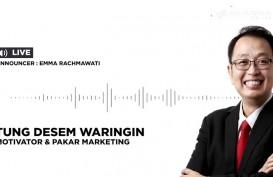 Tips Sembuh Corona, Walkot Tangerang: Tirulah Tung Desem Waringin, Bergembiralah!