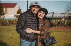 Istri Glenn Fredly Ungkap Kerinduan Usai Meninggalnya sang Suami