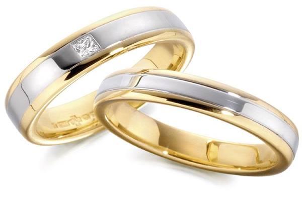 Ilustrasi cincin