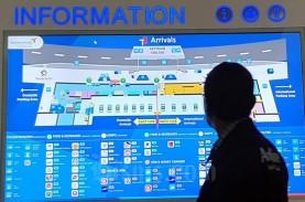 Implementasi PSBB, Bandara Soetta dan Halim Berstatus…