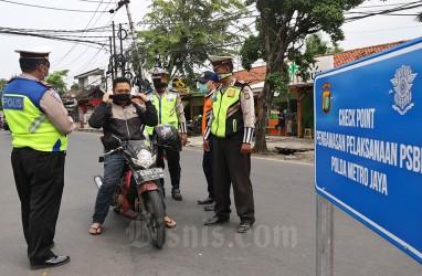 Susul Jakarta, Bogor Bersiap Terapkan PSBB Tangkal Corona