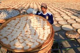 Bank BJB Biaya Industri Pangan Tradisional