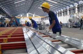 Terdampak Corona, Harga Aluminium Jatuh ke Level Terendah Sejak Maret 2016