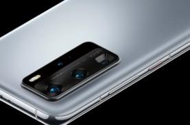 Huawei P40 Pro Resmi Hadir untuk Pasar Indonesia