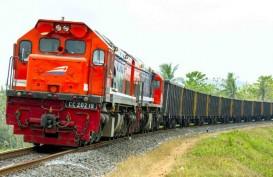 KAI Uji Coba Angkutan Kereta Barang Pangan Dukung PSBB DKI Jakarta