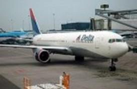 Terdampak Corona, Fitch Pangkas Rating Utang Delta Air ke BB+