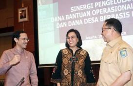 Ikatan Guru Indonesia Tunggu Aturan Dana BOS untuk Kuota Internet