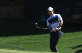 Pandemi Belum Usai, PGA Tour Dorong Turnamen Golf Tanpa Penonton