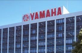 Pasokan dan Pasar Lesu, Yamaha Setop Sementara Pabrik di Jepang