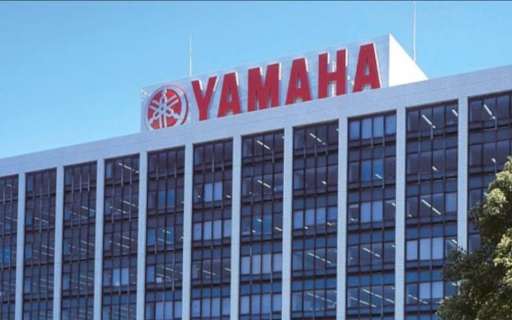 Ilustrasi: Kantor pusat Yamaha Motor Co Ltd di Jepang - Antara/Yamaha