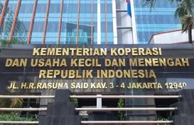 Kementerian Koperasi dan UKM Gandeng BUMN Pasok Pangan ke Warung