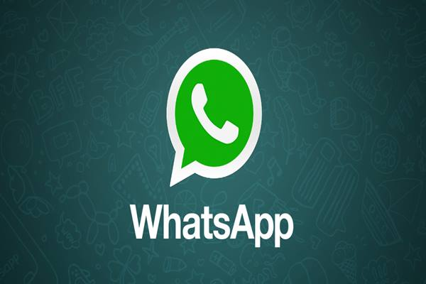 Aplikasi WhatsApp - whatsapp.com