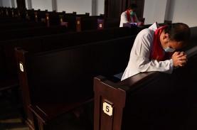 Gereja Katolik Imbau Masyarakat Perlakukan ODP dan…