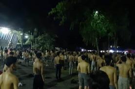 Nekat Ikut Balap Liar di 'Musim' Corona, 250 Remaja…