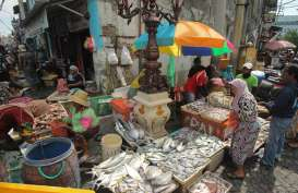 PD Pasar Surya Diminta Sosialisasikan Belanja Daring