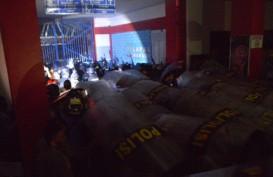 Ini Dua Penyebab Kerusuhan di Lapas Tuminting Manado