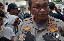 Polisi Tangkap Pelaku Penyebar Hoaks Begal di Artha Gading
