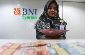 Harga Saham Bank BNI (BBNI) Berpotensi Rebound Paling Cepat
