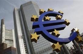 Bank Sentral Eropa Sebut Ekonomi Zona Euro Paling Terpukul karena Corona